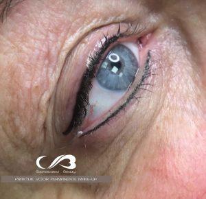 Advanced eyeliner (b-o)